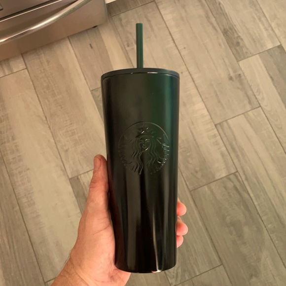 Brand new 24oz Starbucks cold beverage tumbler.